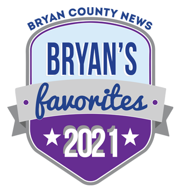 Best Of Bryan County GA Architect 2021