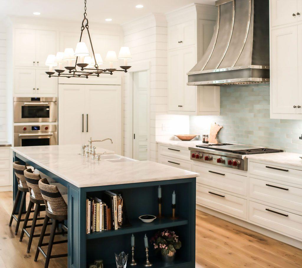 Kitchen Design Richmond Hill Architect, Joye Reno